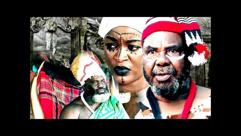 MYSTERIOUS PLAQUE - PETER EDOCHIE / CHA CHA EKE FAANI LATEST NIGERIA NOLLYWOOD MOVIE 2017