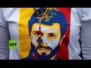 Asesinan a juez que ratificó la sentencia a Leopoldo López