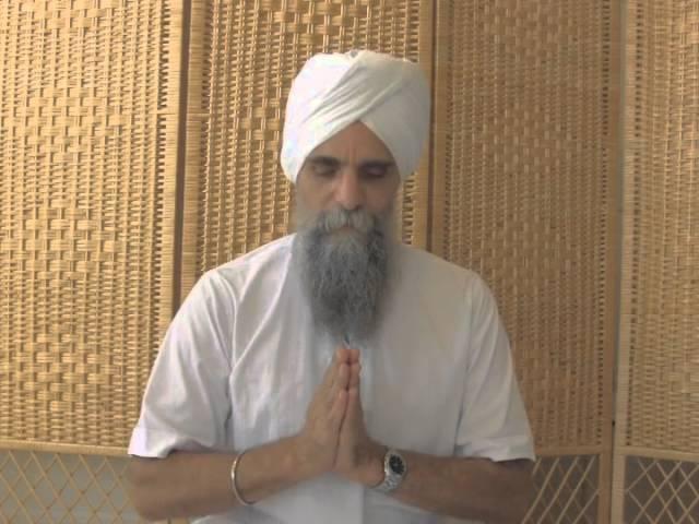 Cómo Entonarse con Ong Namo Guru Dev Namo