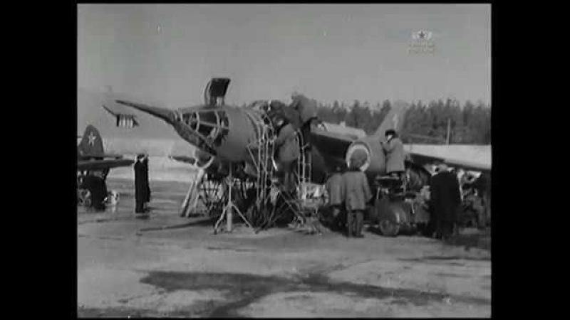 Yakovlev Yak-28 Soviet Air Force
