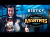 Best Of - Funny Moments Best Frags @ DreamHack Masters Las Vegas 2017