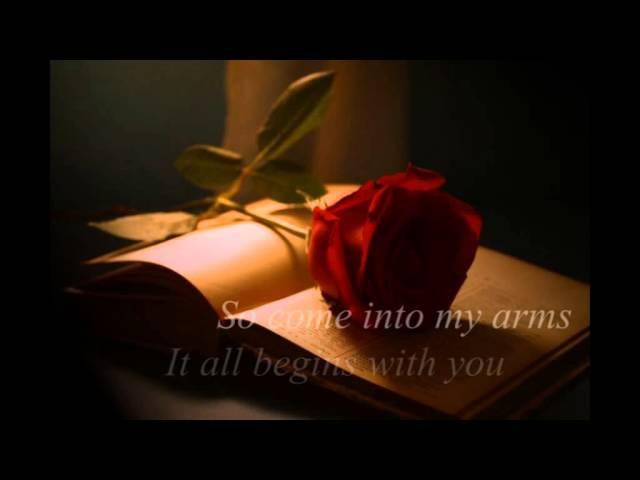 How I love you - Engelbert Humperdinck (With lyrics)