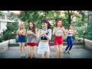 Red Velvet - Red Flavor (Dance Mirror)