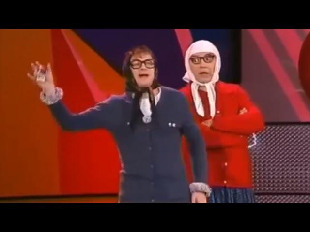 Новые Русские бабки -бабки решают всё!! *амстердам*