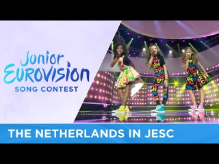 Countries that participated in every JESC: The Netherlands