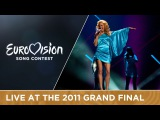 Kati Wolf - What About My Dreams (Hungary) Live 2011 Eurovision Song Contest
