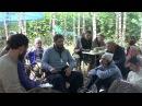 2015 летний лагерь Граждане Вечности огненный переход - часть 2
