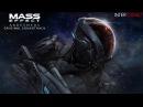 Mass Effect: Andromeda - Original Soundtrack