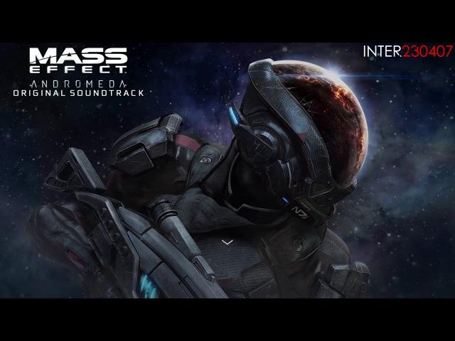 Mass Effect Andromeda - Original Soundtrack
