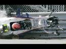 F1 2014 аварии смерть Ж. Бьянки