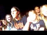 SKULL FIST NO FALSE METAL feat. NICK