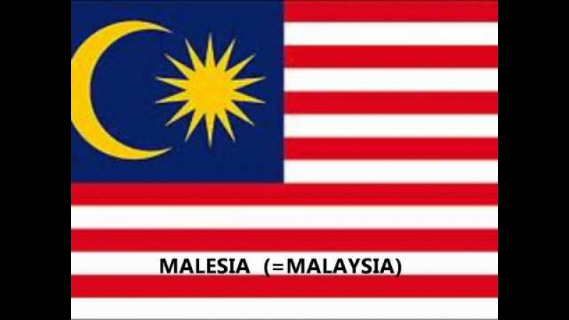 GLI STATI ASIATICI - ASIAN COUNTRIES