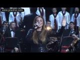 Юлия Началова и хор Преображение-  Колокола