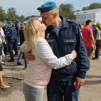 Анкета Настя Стрельникова