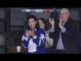Matthews sets up Brown for first point in hometown debut