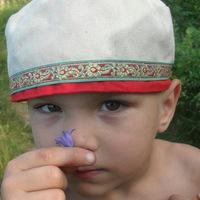 Евгения Ведищева