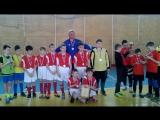 В Самаре прошел XXI футбольный турнир на призы ТРК «Терра»