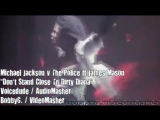 Michael Jackson vs The Police feat James Mason - Dont stand close to dirty Diana
