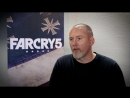 Far Cry 5 : First Details : Surviving in Hope County, Montana   Interview  Ubisoft [US]