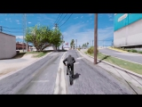 GTA 5 мод ультра реалистичнои