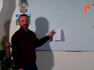 Скрытое послание в фильме Трасса 60. Сергей Данилов