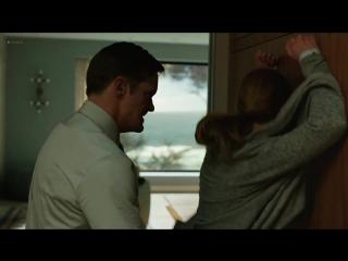 Николь кидман (nicole kidman) и риз уизерспун (reese witherspoon) голые в сериале «большая маленькая ложь» (2017)