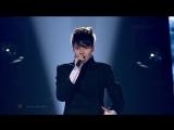 Kristian Kostov - Beautiful Mess (Bulgaria) LIVE at the second Semi-Final (Евровидение 2017 Болгария Кристиан Костов) второй 15