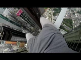 卐(HONG KONG)卐roof by BLACK JACK&SLADKUY