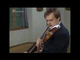 Эжен Изаи - Соната для скрипки соло №3 ре минор, op.27 №3