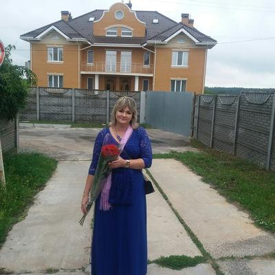 Віта Хоменко