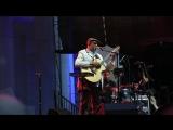 Jazzy weekend открытия Raul Midon