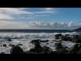 Волны на Ла Гомере и Тенерифе