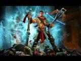 Прохождение игры Orcs Must Die 2 Lets Play 1