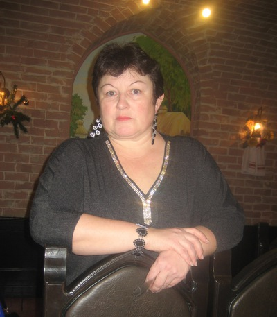 Ольга Шапеева
