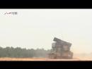 Тактичка вежба тенковско артиљеријског батаљона 72 армије Војске Кине у покрајни Анхуеј