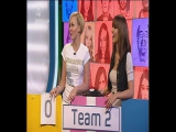 Girls Aloud - Quiz (With Chanelle Hayes Gerry) (Big Brothers Little Brother) - 28.08.2007