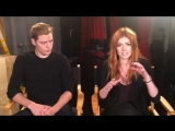 The Shadowhunters cast shares their favorite Christmas movies