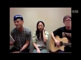 [PRE-DEBUT] DAY6 Jae and KARD BM Mistletoe cover