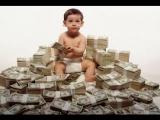 Финансовую грамотность нужно прививать с детства!