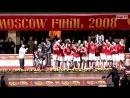 Манчестер Юнайтед 1 - 1 Челси 6 - 5 по пенальти - Финал Лиги Чемпионов 2007-2008 гг.