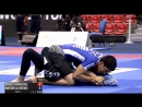 Rurik Rodrigues vs Nasser Al Breike 2016 Rio Grand Slam