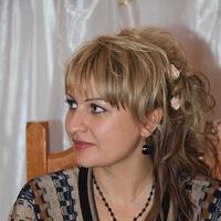 Анкета Олеся Воробьева