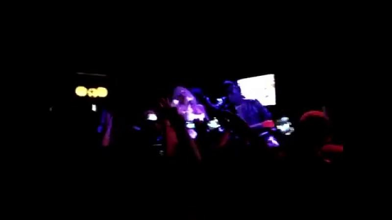Lady Gaga - Starstruck (Live @ at GAMH Pumas Anniversary Event)