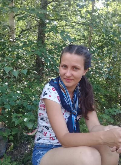 Катюня Маркова