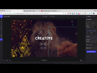 Meet Ludus, limitless creativity for your slides