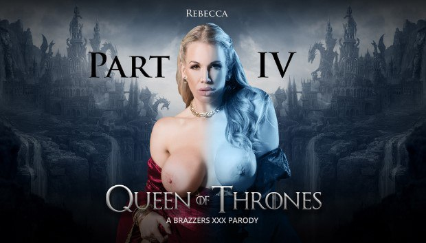 WOW Queen Of Thrones: Part 4 (A XXX Parody) # 1