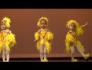 Танец маленьких желтеньких цыплят Угарное видео