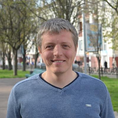 Ігор Андрійченко