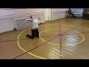 танец контемп для детей хорео Кубекина FLYSTEP