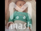 В Анапе маленькая Маша болеет редчайшей мраморной болезнью